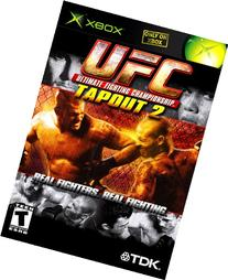 UFC: Ultimate Fighting Championship Tapout 2