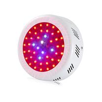 Roledro LED Grow Lights, 300W UFO LED Indoor Patio Plants