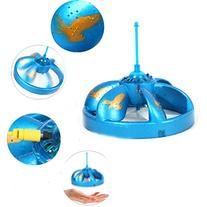 KINGSO UFO Novelty Flying Saucer Air Floating Flight With