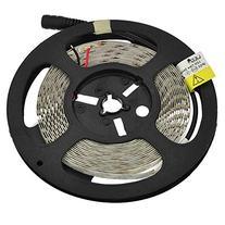LEDWholesalers 12-Volt UL 16.4-Feet Flexible LED Strip with