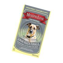 The Missing Link Ultimate Canine Senior Health Supplement