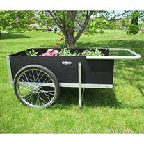 Smart Carts Ultimate Gardener Cart