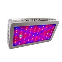 NOVA N300 LED Grow Light Panel for Indoor Plants - 300W 12