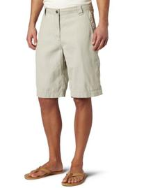 Columbia Men's Ultimate ROC Short,Fossil,36
