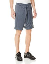 adidas Men's Ultimate Swat Short Dark Onix/Black 2 Shorts