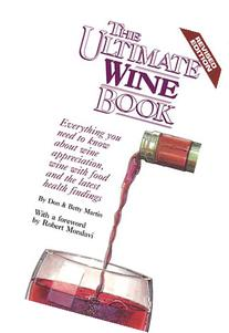 The Ultimate Wine Book: Everything You Need to Know about