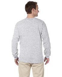 Gildan Ultra Cotton 6 oz. Long-Sleeve T-Shirt-2XL