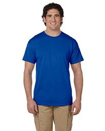 Gildan Ultra Cotton 6 Oz. T-Shirt - GOLD, 5XL