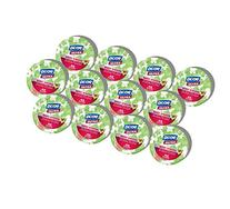 Ultra Disposable Plates, 6 7/8 Inch, 1056 Count