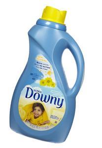 Downy Liquid Fabric Softener - 51 oz - Sun Blossom