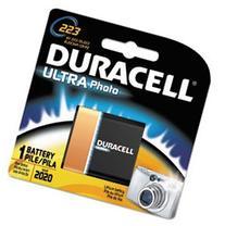 Ultra High Power Lithium Battery, 223, 6V