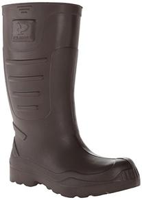 Tingley Men's Ultra Lightweight Snow Boot, Brown, 7 M US
