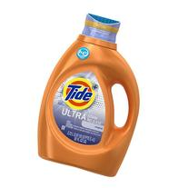 Tide Ultra Stain Release High Efficiency Liquid Laundry