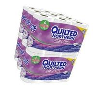 Quilted Northern Ultra Plush Double Rolls 72 ultra plush