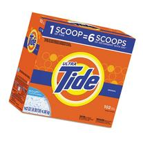Tide Ultra Powder Detergent Mountain Spring - 102 Loads, 143