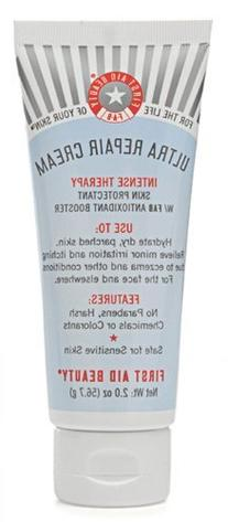 First Aid Beauty Ultra Repair Cream-2 oz. by First Aid