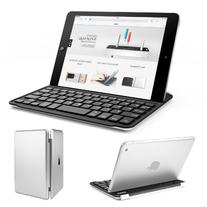 Anker Ultra-Slim Bluetooth Wireless Aluminum Keyboard &