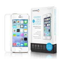 Photive Ultra Slim Tempered Glass Screen Protector for