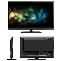 "Majestic 21.5"" Ultra Slim HD LED 12V TV w/DVD Player - Multi"