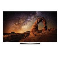 LG Oled 55 Inch 4K Ultra HD Smart TV OLED55B6P UHD TV