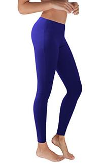 TWINTH Womens Ultra Soft Basic Solid Plain Stretchy Fabric