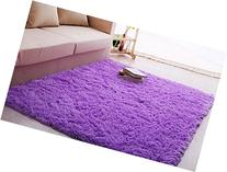 Ultra Soft 4.5 Cm Thick Indoor Morden Area Rugs Pads, New