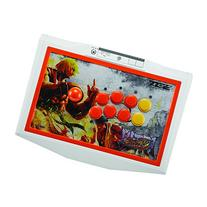 Mad Catz Ultra Street Fighter IV Arcade FightStick