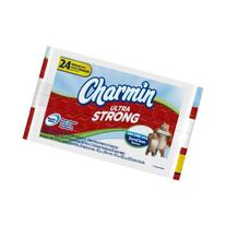Charmin Ultra Strong 2-Ply Bathroom Tissue, 88 Sheets Per
