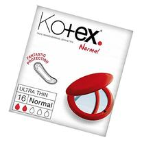 Kotex Ultra Thin Normal  - Pack of 2