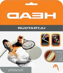 Head Ultra Tour 17 g Tennis String