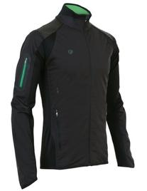 Pearl Izumi Men's Ultra Wind Blocking Jacket, Black, XX-