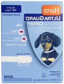 HARTZ Ultra Guard Water Resistant Protection Flea and Tick