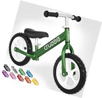 Cruzee UltraLite Balance Bike  for Ages 1.5 to 5 Years