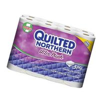 Quilted Northern UltraPlush DoubleRolls 96Ct