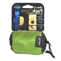 Sea To Summit Ultra-Sil Pack Cover - Lime Green Small