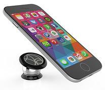 Wuteku UltraSlim Magnetic Cell Phone Holder | Dashboard