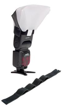 LumiQuest Ultrasoft with UltraStrap LQ-103S