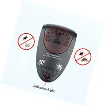Ultrasonic Pest Repeller Electronic Way to Control Pests,