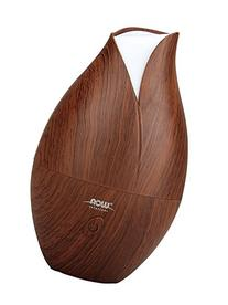 Ultrasonic Faux Wooden Diffuser Now Foods 1 Diffuser
