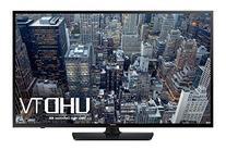 Samsung UN40JU6400 40-Inch 4K Ultra HD Smart LED TV