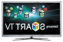 Samsung UN65D8000 65.0-inch Smart LED TV - 1080p  - 16:9 -