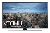Samsung UN65JU7100 65-Inch 4K Ultra HD 3D Smart LED TV
