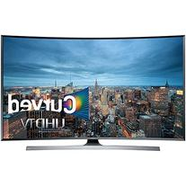 Samsung UN78JU7500 - 78-Inch 2160p 3D Curved 4K UHD Smart TV