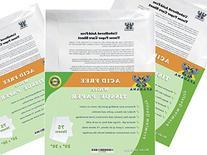 Apadana 3 Pack Unbuffered Acid Free Tissue Paper 20 X 30