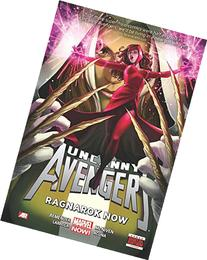 Uncanny Avengers Volume 2: The Apocalypse Twins