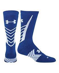Under Armour Men's Undeniable All Sport Crew Socks , Steel/