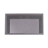 Tjernlund 950-8303 UnderAire Steel Crawl Space Vent, Morning