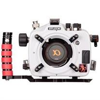 Ikelite Underwater Housing with TTL Circuitry for Sony Alpha