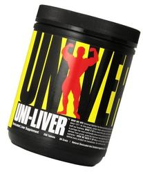 Universal Nutrition Uni-Liver 250 Tabs
