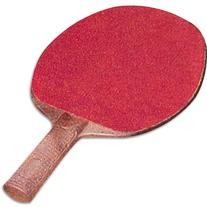 Unistructure Rubber Face Table Tennis Paddles - One Dozen